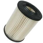 Club Car AIR FILTER - Petrol 1992 up DS carts (Round)